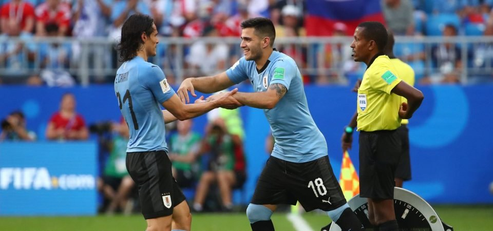 Maxi Gomez could make a terrible mistake over transfer amid Spurs & West Ham links