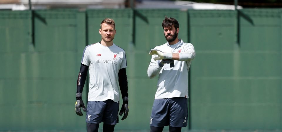 Liverpool need to forget about Mignolet and hand Kelleher a chance