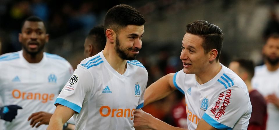 Performance in Numbers: Sanson has the potential to dethrone Moutinho at Wolves