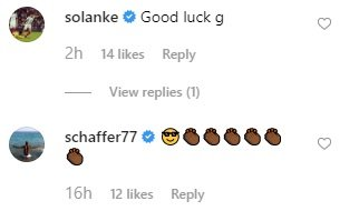 New - Dominic Solanke and Jordon Ibe respond to Liverpool ace on Instagram as he seals move
