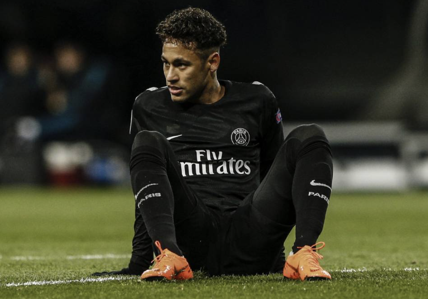 Neymar to PSG 10 - Loan exit for 27y/o could play into Barcelona's hands - opinion