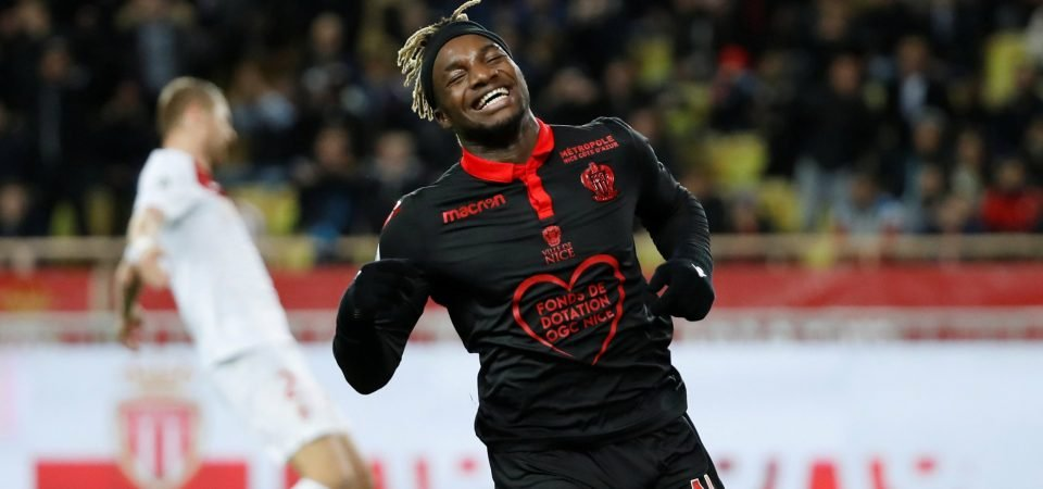 Newcastle swoop for Saint-Maximin is a recipe for disaster