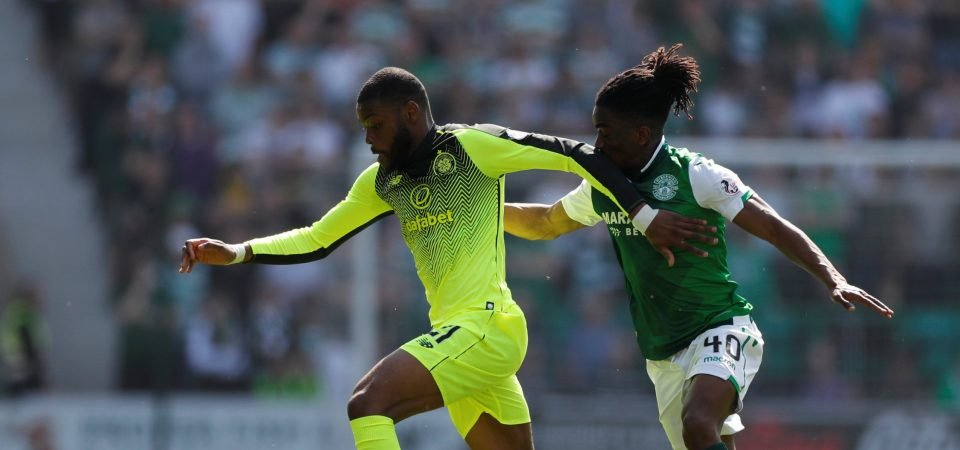 Pundit View: McNamara suggests Ntcham can play squad role at Celtic next season