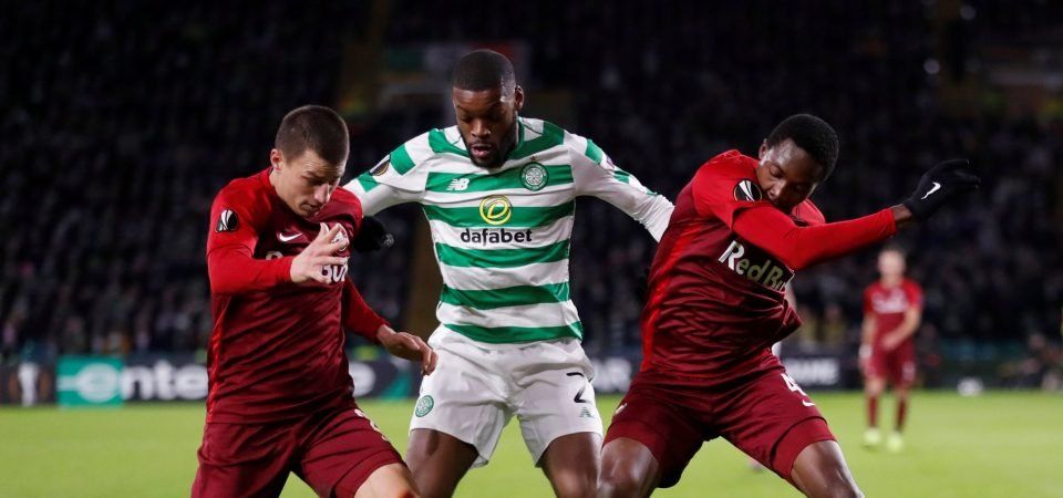 Celtic would give Neil Lennon an almighty selection headache by keeping Olivier Ntcham