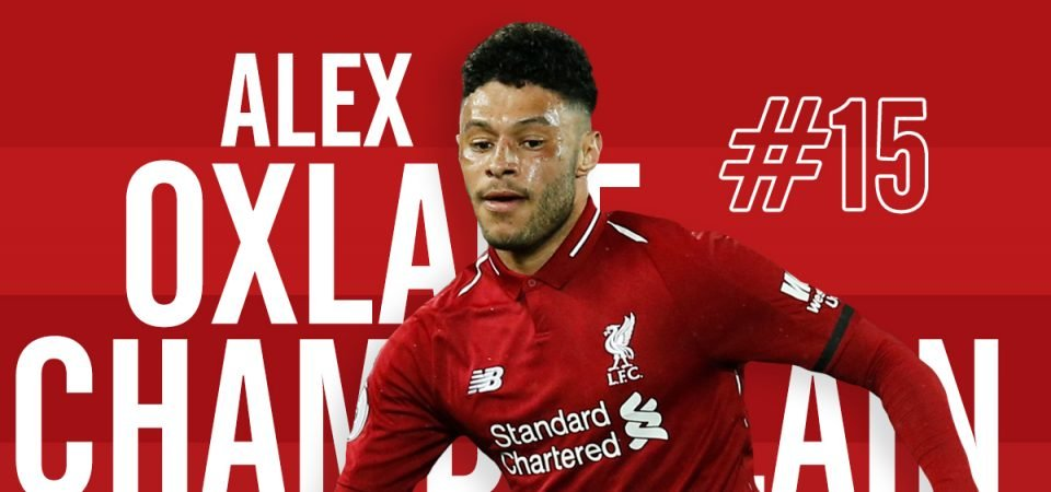 Player Zone: Oxlade-Chamberlain can be a game changer for Liverpool