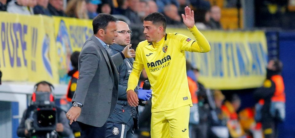 Just the type of player we need: West Ham fans are excited by possible Fornals arrival