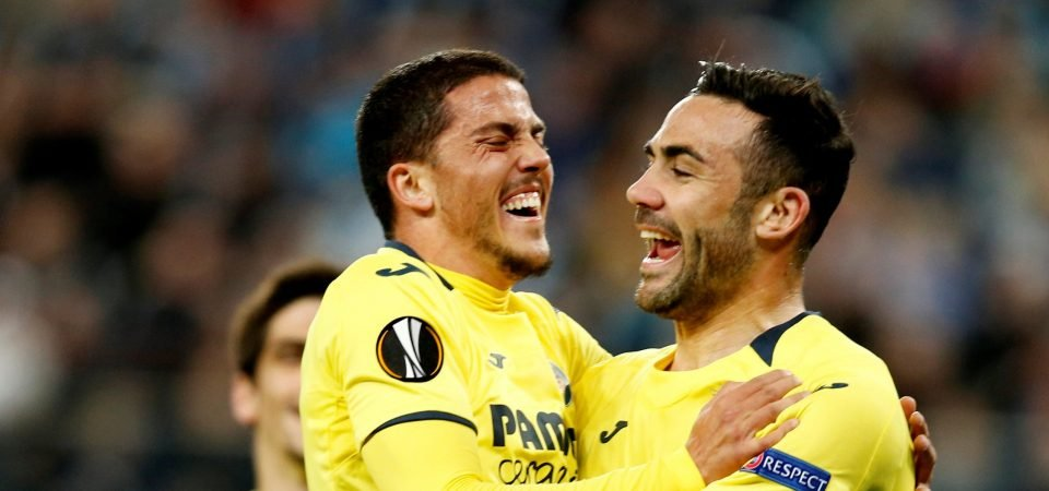 Transfer In Numbers: Pablo Fornals to West Ham United