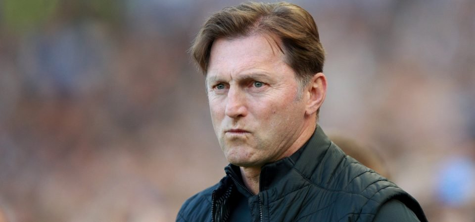 Ralph Hasenhuttl will be furious with Mohamed Elyounoussi's recent Celtic stunt