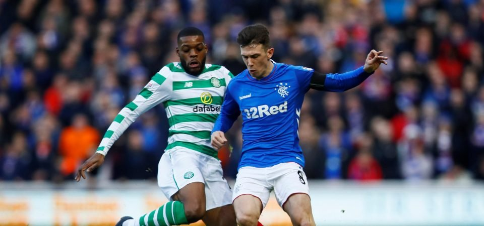 Pundit View: Davie Hay reckons no-one at Rangers is good enough to feature for Scotland