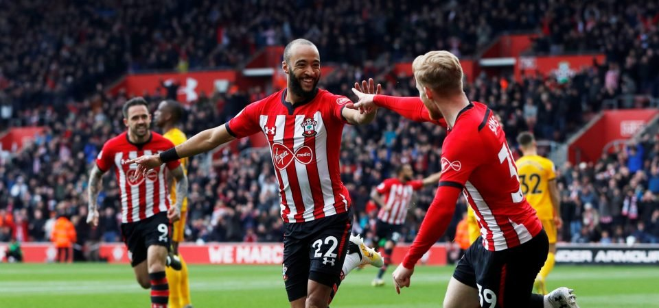 Nathan Redmond to get much deserved new contract offer