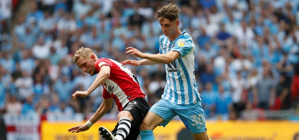 Bayliss can follow in Maddison's footsteps by joining Aston Villa