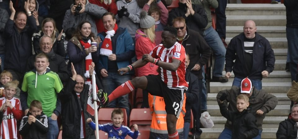 The Chalkboard: Southampton crying out for midfield enforcer this summer