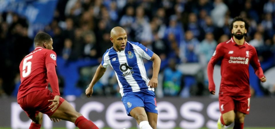 West Ham must secure Yacine Brahimi's signature this summer
