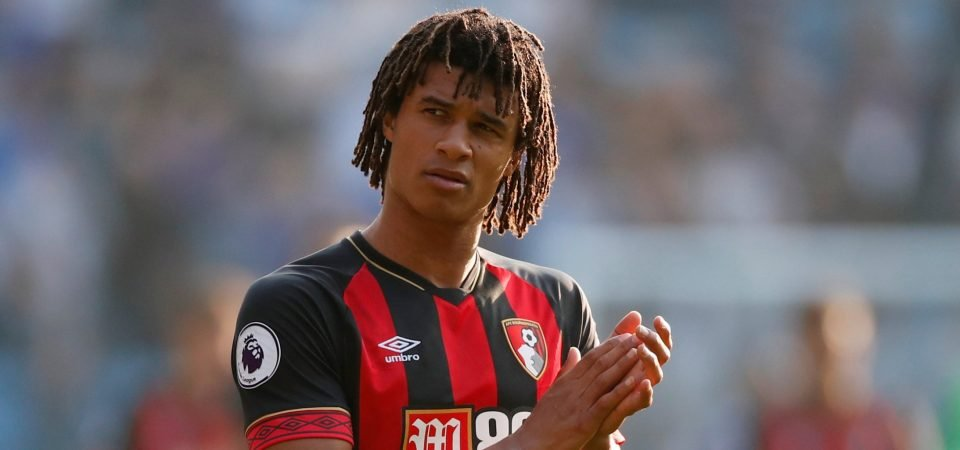 Everton need to find a way past Nathan Ake