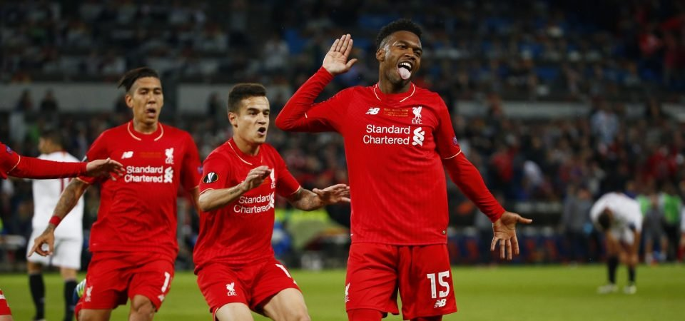 Henderson and Sterling reply as Sturridge posts Instagram snap with Mbappe