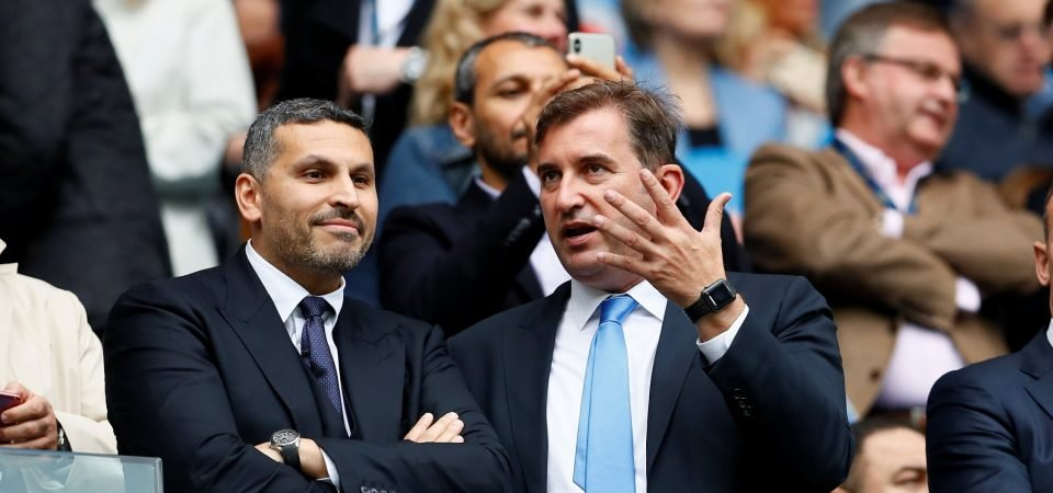 Manchester City need to reassess pre-season friendlies and concentrate on home