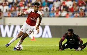 Arsenal fans have frustrating reaction to Tyreece John-Jules' wonderful assist
