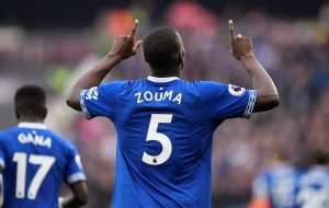 Chelsea fans love Frank Lampard's stance on Kurt Zouma