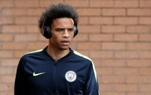 Man City showed how much they miss Leroy Sane with no plan B at Anfield