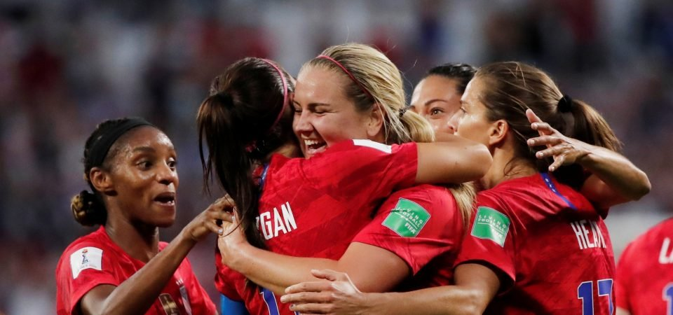 Women's World Cup final: Let's drop the piety, the USWNT are heroines, not villains