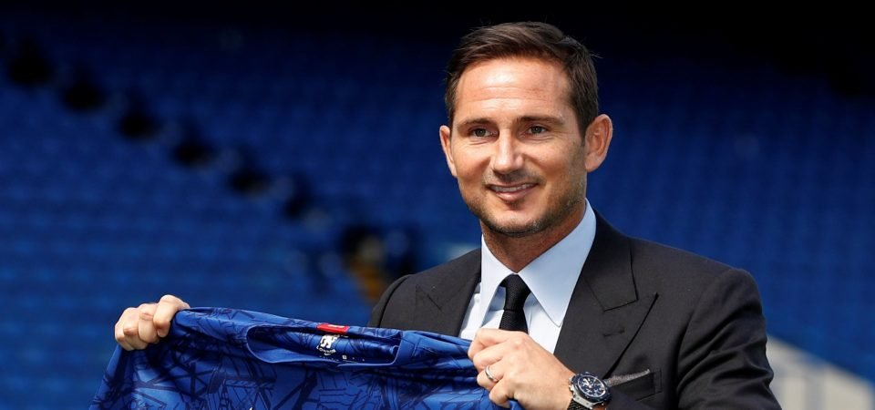 What we learned about Frank Lampard's Chelsea during pre-season