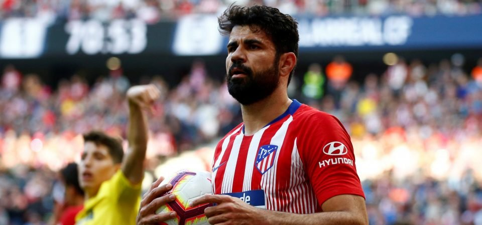 Everton deal for Diego Costa could undo Marcel Brands' good work