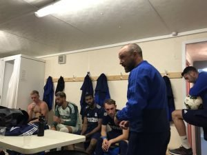 Concord Rangers FC vs Hashtag United: Our toughest test to date!