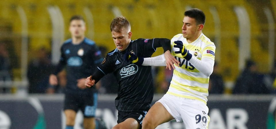 Wolves could make a statement of intent by beating European giants to Dani Olmo signing