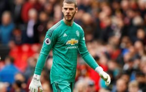 Man Utd reportedly agree David De Gea contract renewal, fans react