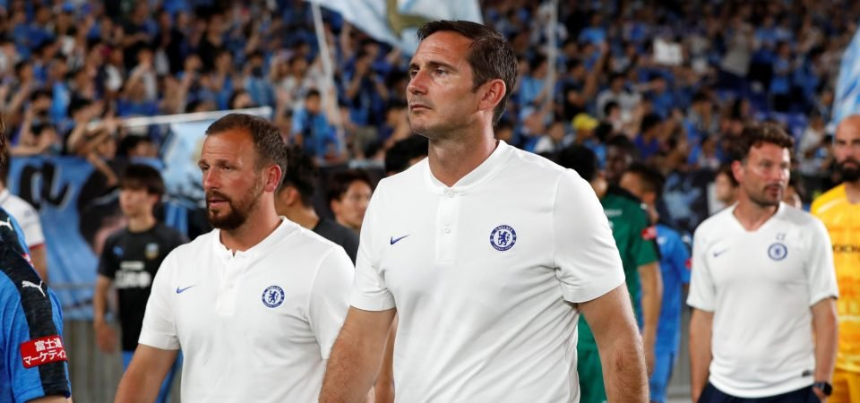 Chelsea fans hate the club's new third kit