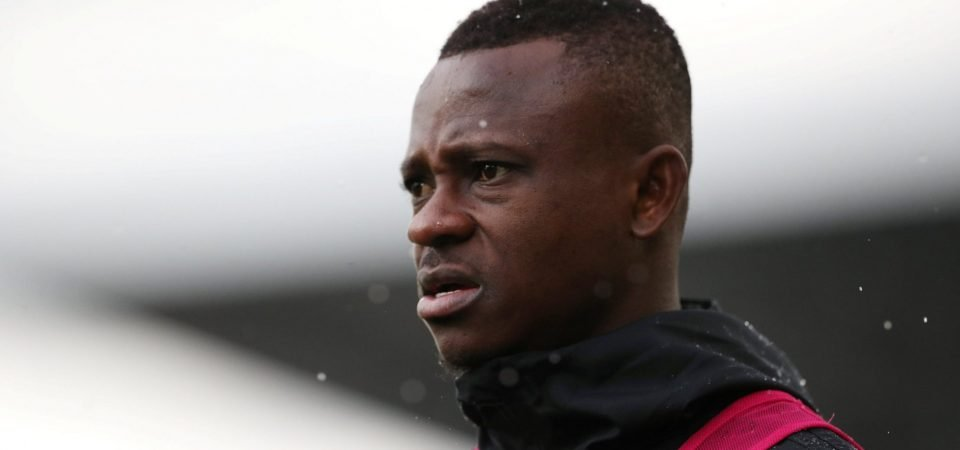 Crystal Palace target Jean Seri outperformed every Eagles player in key area last season
