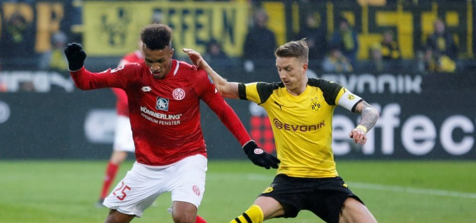 Wolves midfielder Ruben Neves could be hindered if they sign Jean-Philippe Gbamin