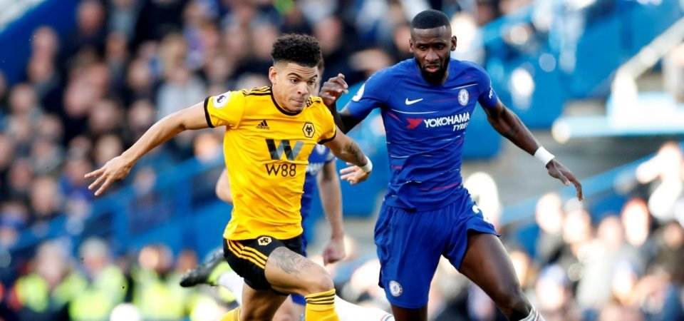Wolves fans debate the future of Morgan Gibbs-White