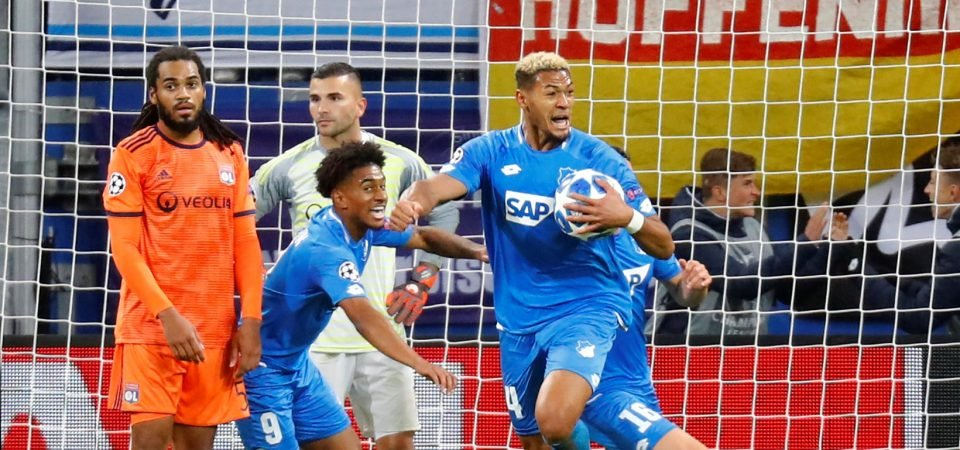 What can club-record signing Joelinton bring to Newcastle United?