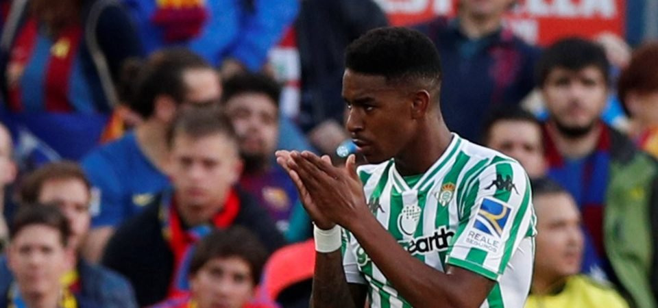 Firpo could outshine Robertson in two areas if he makes Liverpool switch