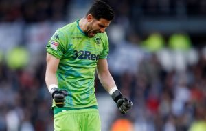 Leeds' Kiko Casilla has transformed the defence after remarkable turnaround