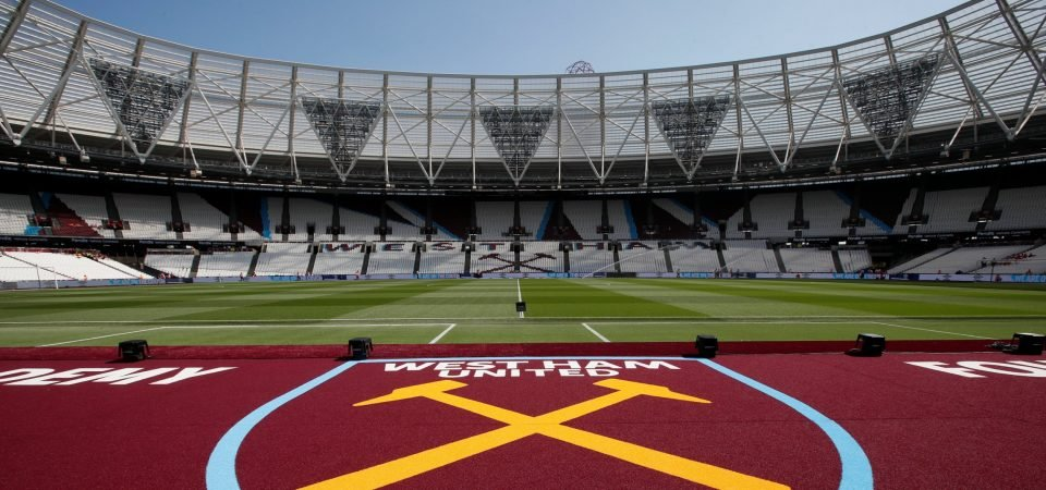 West Ham's Nathan Trott can take inspiration from Aaron Ramsdale