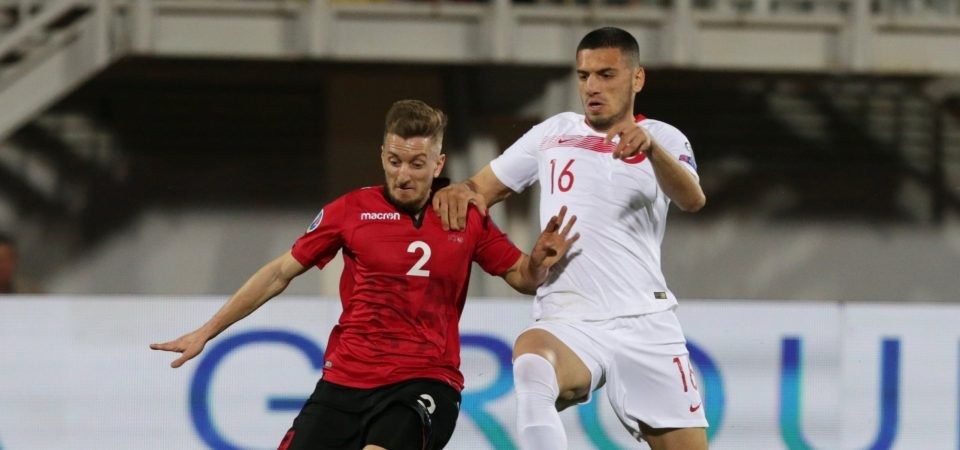 Manchester United target Merih Demiral has the adaptability to succeed at Old Trafford