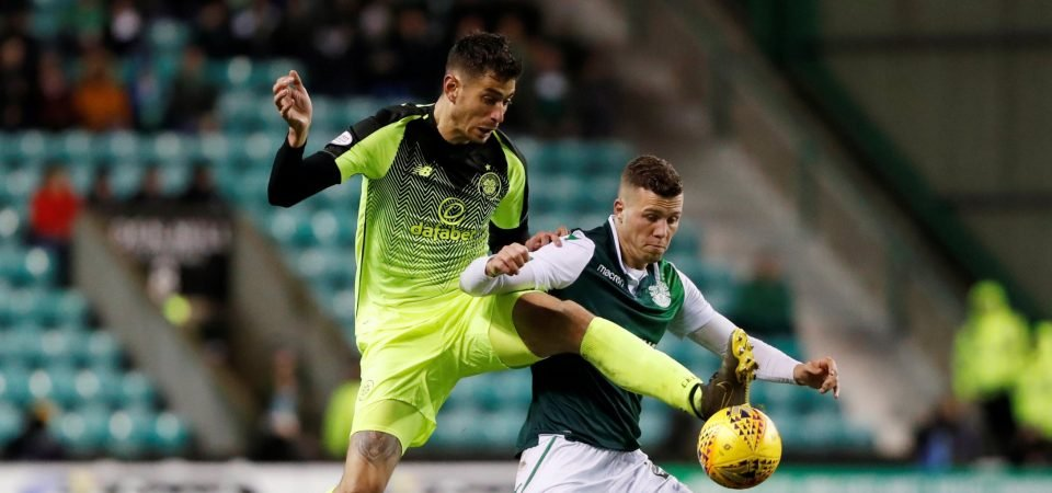 Celtic's Nir Bitton could be like a new signing this season after injury lay-off