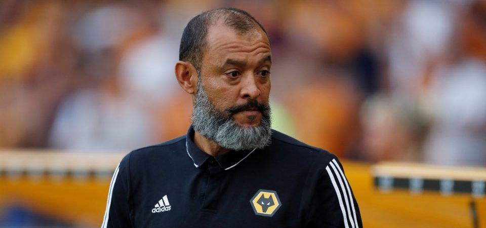 Wolves' biggest problem from last season is already reappearing