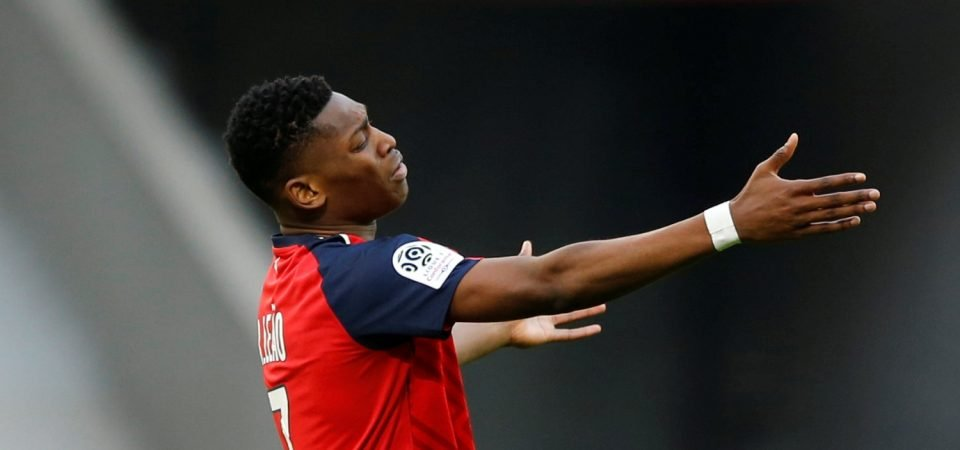Aston Villa can get more out of Wesley by signing Leao
