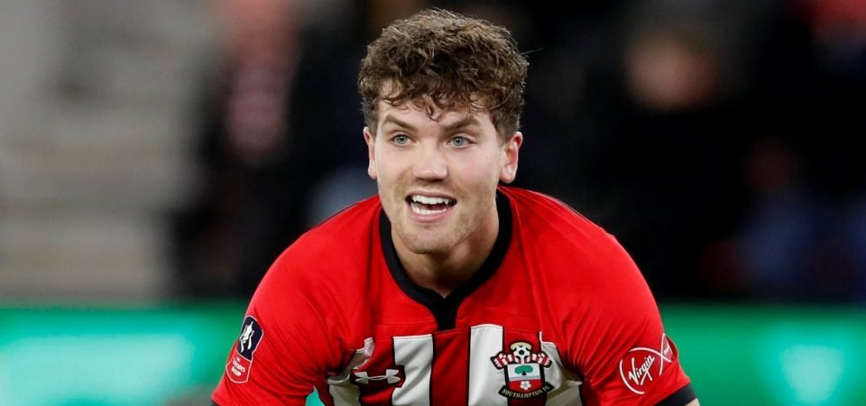 Ralph Hasenhuttl boosted as Sam Gallagher to leave Southampton this weekend