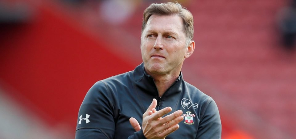 Southampton's potential 25-man Premier League squad if there are no more signings