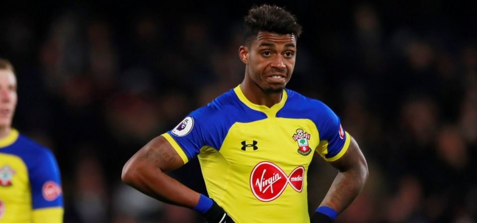 Southampton outcast Mario Lemina set to join Galatasaray on season-long loan