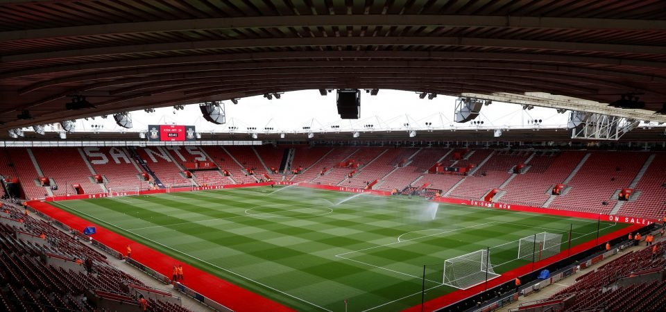 Southampton's statement ahead of Portsmouth clash is a sensible one