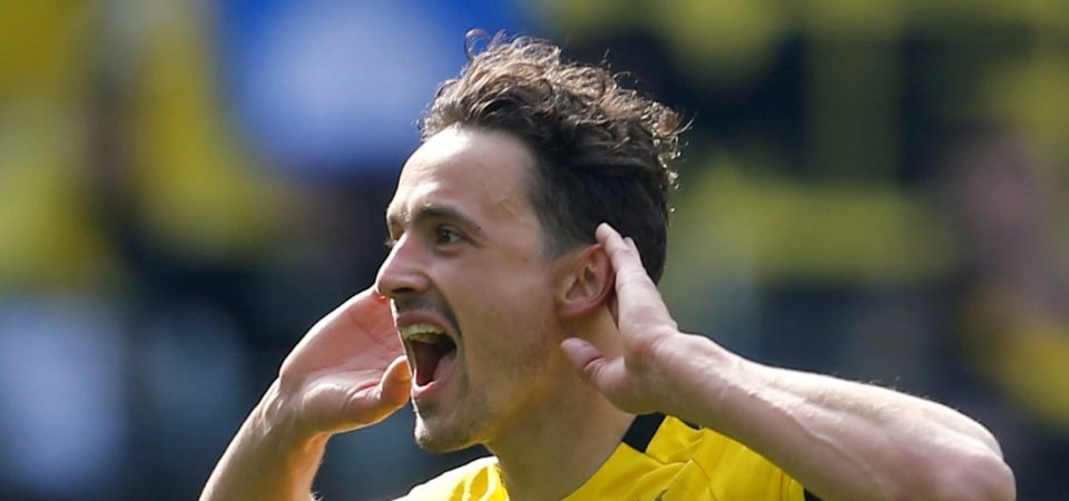 Southampton: Thomas Delaney can be Saints' Hojbjerg replacement