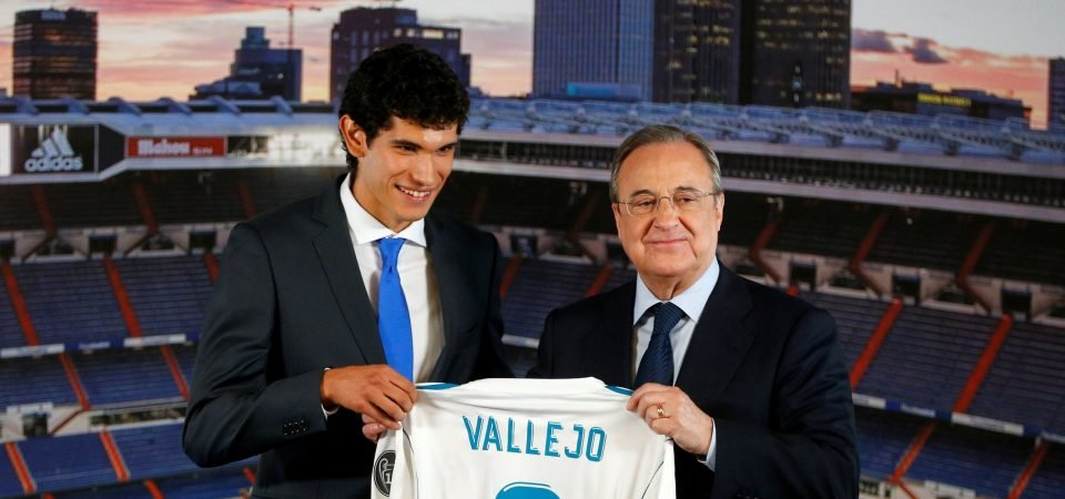 Wolves would have the perfect excuse to drop Ryan Bennett if they sign Jesus Vallejo