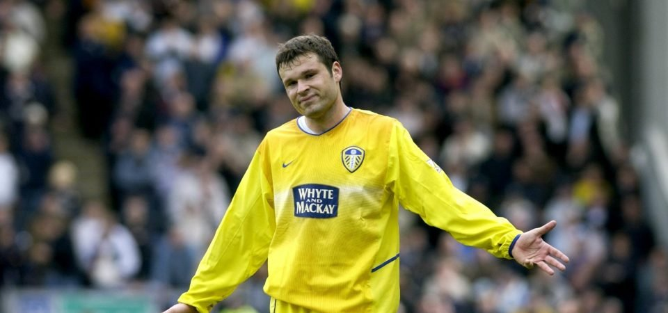 Leeds fans discuss Mark Viduka 19 years after they signed him
