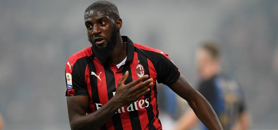 Everton would be more aerially dominant with Bakayoko in the side over Gueye