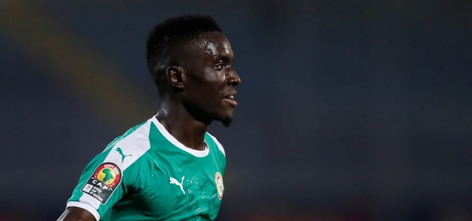 Everton have been insulted by PSG's sub-standard offer for Idrissa Gueye